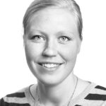 Christina Bergstrøm Nielsen
